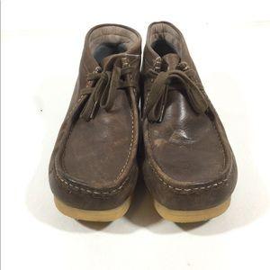 Clark's Men's Chukka Dessert Boots